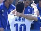 进球视频-以色列犀利配合 西甲锋煞凌空劲射扳平