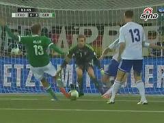 进球视频-拉姆下底倒三角做球 穆勒禁区抢射破门