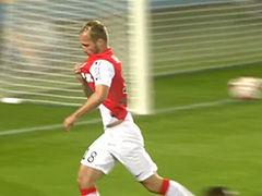 视频集锦-杰曼替补补时绝杀 蒙彼利埃0-1摩纳哥