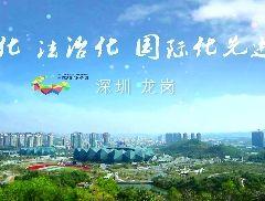 视频-龙岗区宣传片 市场化法治化国际化城区