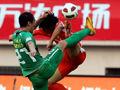 青岛1-0北京