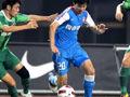 舜天2-0绿城