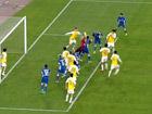 进球视频-江苏最后攻势见效 萨利赫补时头槌破门