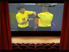 视频-中超本轮欢乐解说:腿长如火筷子 裁判量血压