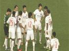 视频录播-中超第10轮:山东鲁能VS上海上港上半场