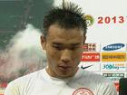 视频-张成林:中后卫踢的少 孙继海不在影响很大