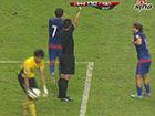 视频-富力遭遇手球争议 解说:裁判改判了应判点球
