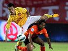 视频录播-中超第15轮:武汉卓尔VS广州恒大上半场