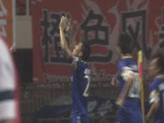 视频录播-2013中超第19轮:大连vs武汉上半场