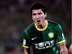 视频录播-2013中超第22轮:国安vs阿尔滨上半场