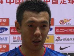 视频-徐亮:主要责任在我 全队防守还不够好