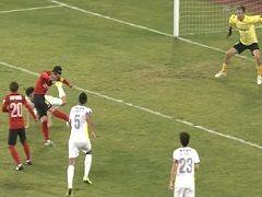 进球视频-金泰延头球后蹭 肇俊哲冷静推射破门