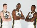 视频-NBA新赛季巡礼之爵士 四大金刚羡煞旁人