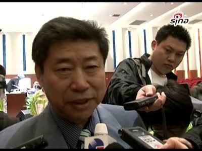 视频-张吉龙:亚运村突出人文体育 将留下美好印象
