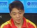 视频-张杰:当年崇拜石智勇 体工队教练助我起飞