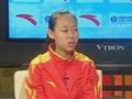 视频-台球天才少女不想放弃学业:女孩子内涵更重要