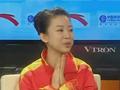 视频-潘晓婷:暂时不会投身娱乐圈 喜欢<死了都要爱>