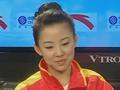 视频-潘晓婷:偶像是张智霖 希望老公能像他一样