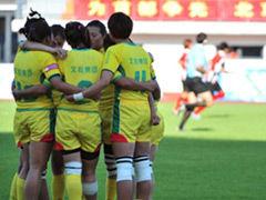 视频录播-全运女子橄榄球决赛 北京罢赛0-71全场
