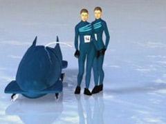 视频-2014年索契冬奥会项目介绍 雪车