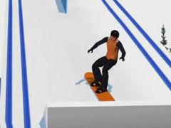 视频-2014年索契冬奥会项目介绍 单板滑雪