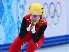 飞图视频-周洋卫冕1500米冠军 李坚柔摔倒无缘奖牌