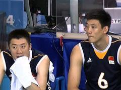 视频-仁川最惨失利!男排0-3日本痛失小组头名