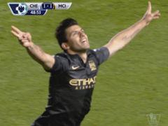 进球视频-纳斯里精准直塞 阿圭罗世界波扳平