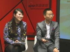 视频-詹俊:英格兰前景不乐观 日本出线机会大