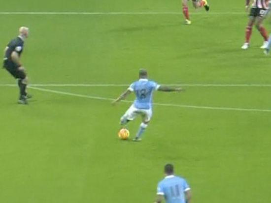 进球视频-德尔夫重炮幸运变线 荷兰门神望尘莫及
