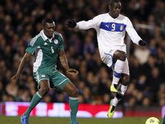 视频集锦-巴神穿针罗西单刀 意大利2-2尼日利亚