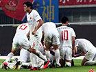 视频集锦-武磊破门吕文君圆月弯刀绝杀 上港2-1舜天