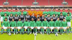 2009赛季中超联赛杭州绿城队球员名单