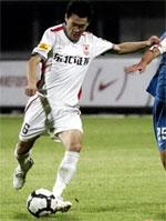 亚泰新援补时头槌压哨绝杀长春1-0江苏终结3连败
