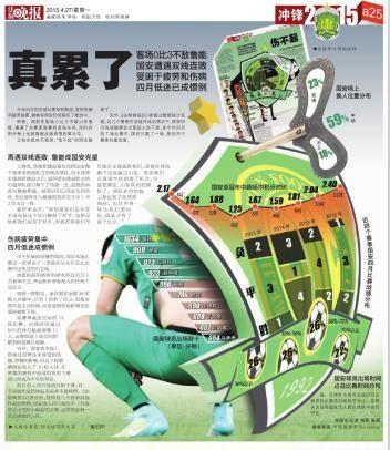 法制晚报版面图