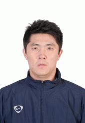 图文-2010赛季长春亚泰队证件照1号宗磊