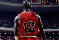 NBA老照片-公牛队12号是谁?飞人换号只怪小偷