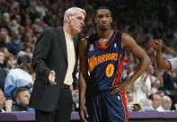 NBA老照片-8年前对教练唯命是从谁知今日诈伤骗帅