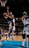 图文-[NBA]爵士117-125小牛威廉姆斯单骑闯关