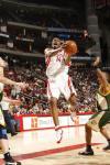 图文-[NBA]超音速89-96火箭兰德里突破显神威