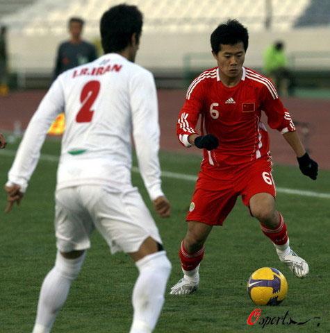 权威数据证黄博文No.1不称兰帕德他仍是国足最佳