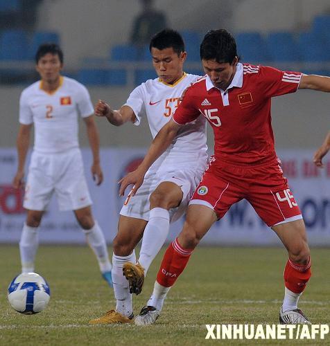 新华社:从阿凡达现象看国足中国足球到底缺什么