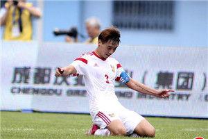熊猫杯-恒大后卫点杀定胜中国U19国青1-0新西兰