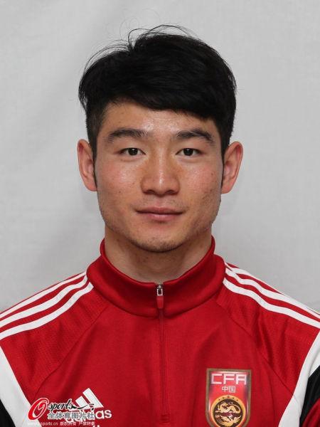吉翔成为第一个即将出征亚洲杯的扬州人