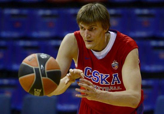 基里连科决定结束职业篮球生涯