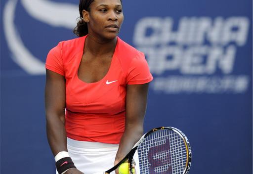 Press Conference: Serena Williams (USA)