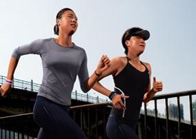 年轻人争做健康生活领跑者!参与调查赢Nike大奖