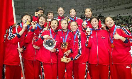 2003年世界杯折桂