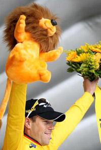 环法第八赛段:英国车手两夺赛段冠军基尔岑保黄衫