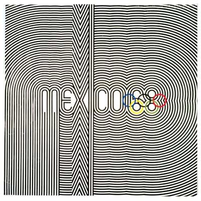 夏奥会回顾之1968年墨西哥城:彩色转播传遍全世界